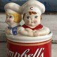画像6: Vintage Campbell Soup Kids Kitchen Utensil Caddy (J367)