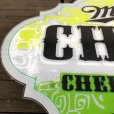 画像9: Miller Chill Lime Flavored Beer Lighted Sign CHELADA STYLE (J377) (9)