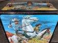 画像11: Vintage Lunch Box The Legend of the Lone Ranger (J403)