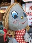 画像7: 70s Vintage LEVI'S Denim Rag Doll (J407)