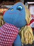 画像7: 70s Vintage LEVI'S Denim Rag Doll (J410)