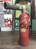 Vintage Randolph 4 Fire Extinguisher (J412)