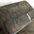画像8: Vintage VIRGINIA EXTRA DRY EARLY 1900'S TOBACCO Tin (J416)