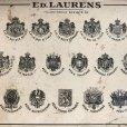 画像3: Vintage Prince de Monaco Ed Laurens Cigarette tin (J415)