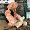 画像4: Vintage Rushton Pink Zippy the Monkey Doll (J417)