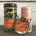 Vintage Zenith Tibe Almond Stick Tin Can (J425)