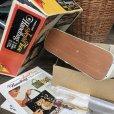 画像6: 60s Vintage Jewel Tone Handbag No.906 BUTTERFLY (J433)