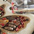 画像8: 60s Vintage Jewel Tone Handbag No.906 BUTTERFLY (J433)
