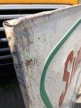 画像2: Vintage Sinclair Gasoline Dino Huge Sign (J463) (2)