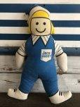 画像1: Vintage Advertising Jack Frost Pillow Doll (J720) (1)