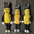 画像9: Vintage Mr Peanut Pillow Doll (J720) (9)