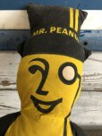 画像5: Vintage Mr Peanut Pillow Doll (J720)
