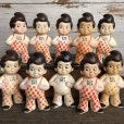 画像9: 【SALE】 70s Vintage Big Boy Bank Doll (J738)