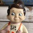 画像7: 【SALE】 70s Vintage Big Boy Bank Doll (J735)