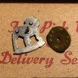 画像2: Vintage Mack Truck Bulldog Pins (J748) (2)