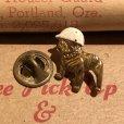画像1: Vintage Mack Truck Bulldog Pins (J751) (1)