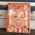 50s Vintage Howdy Doody Puzzle (J762)