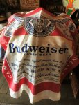 画像8: Vintage Budweiser Original Doorway Curtain Store Display (J768)