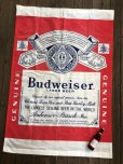 画像2: Vintage Budweiser Original Doorway Curtain Store Display (J768) (2)