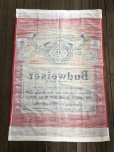 画像3: Vintage Budweiser Original Doorway Curtain Store Display (J768)