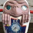 画像9: Vintage Coleco 1983 E.T. RIDER (J802)
