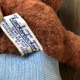 画像10: 60s Vintage Knickerbocker Smokey The Bear 15' Plush Doll (J842)