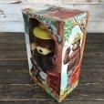 画像3: 60s Vintage IDEAL Smokey The Bear 12' Plush Doll with Box (J843)