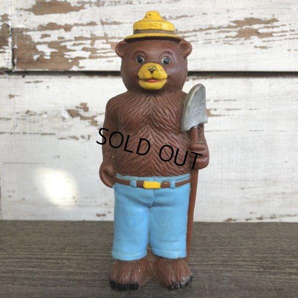 画像1: 70's Vintage Smokey The Bear Dakin Mini Doll (J836)