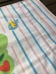 画像3: 70s Vintage Mother Goose Pillow Case (J852)