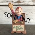 90s Vintage Howdy Doody Christmas Ornaments (J864)