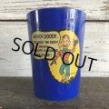 50s Vintage Howdy Doody Plastc Cup (J872)