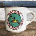 Vintage Boy Scout Mug (J928)