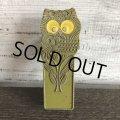 Vintage Owl Stapler (J947)