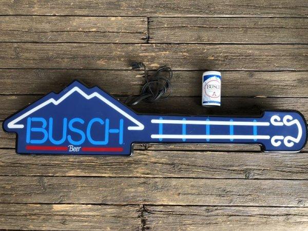 画像2: Vintage Busch Beer Lighted Sign (J959)