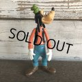 Vintage Dakin Disney Goofy Mini Figure (J962)