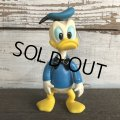 Vintage Dakin Disney Donald Duck Mini Figure (J961)