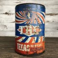 Vintage Oil Can TEXAS REFINERY CORP (J954)