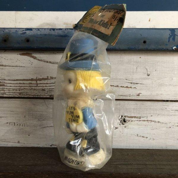 画像2: 70s Vintage Bucky Bradford Doll (J959)