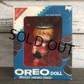 80s Vintage Nabisco Oreo Doll (J958)