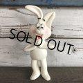 70s Vintage General Mills Cereal Trix Rabbit Doll (J957)