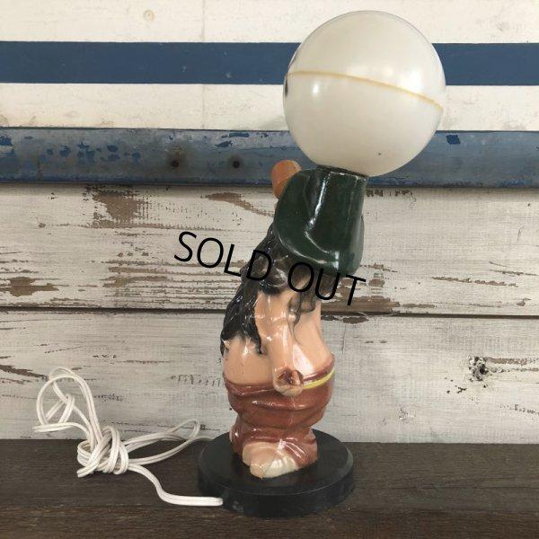 画像2: 70s Vintage Hillbilly Bar Lamp (J968)