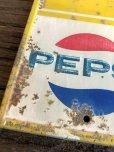 画像3: Vintage Pepsi Thermometer Sign SAY PEPSI PLEASE (J969)