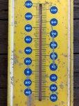 画像5: Vintage Pepsi Thermometer Sign SAY PEPSI PLEASE (J969)
