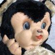 画像7: 50s Rushton Rubber Face Doll Chubby Tubby Large Size (J972)