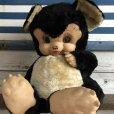 画像1: 50s Rushton Rubber Face Doll Chubby Tubby Large Size (J972) (1)