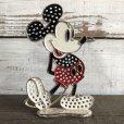 画像1: Vintage Mickey Earring Holder  (J981) (1)