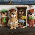 画像8: Vintage Cindy Bear Mini Rug Doll W/BOX 70s Knicker Bocker (S002)