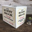 画像5: Vintage Old Sunny Brook Whiskey Lighted BAR Sign (S016)