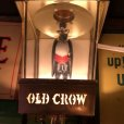 画像2: Vintage Old Clow Whiskey Lighted BAR Sign (S017) (2)