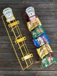 画像7: Vintage Heinz Store Display Metal Shelf Rack Tomato Ketchup (S021)
